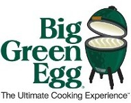 Big Green Egg, Logo