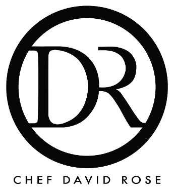 Chef David Rose About