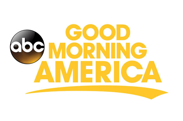 Watch Chef David hit the stage on GMA